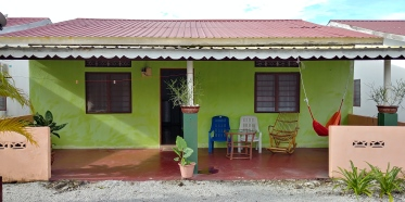 Notre humble demeure