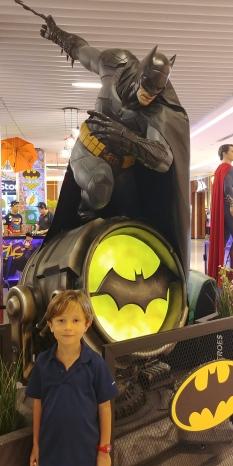 Ah ce Batman