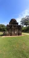 Et des temples.