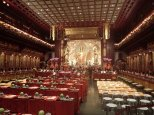 CHINATOWN LE BUDDHA TOOTH RELIC TEMPLE