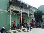 Une des plus belles maison de George Town