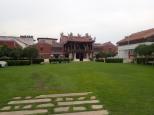 Cheah Kongsi qui abrite le plus ancien clan Chinois.