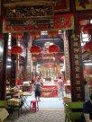 Le plus vieux temple chinois de KL.