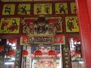 Temple Sin Sze Si Ya.