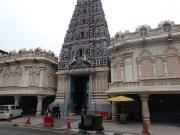 Temple hindou Sri Mahamariamman