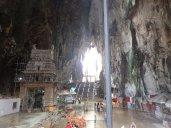 Immense grotte.