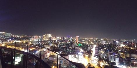 Vue panoramique.