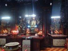 Ses autels.