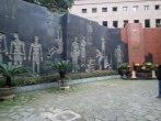 2éme cour en hommage aux vietnamiens.