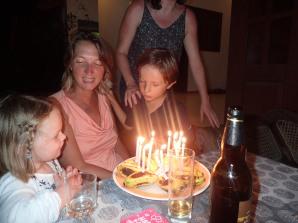 Joyeux anniversaire!!!