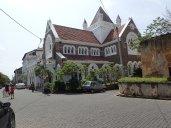 Eglise Hollandaise.