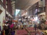 Le marché de Matara, une explosion de couleurs et de .....