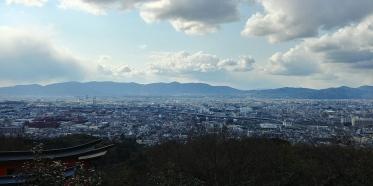 Kyoto.