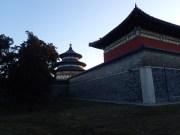 Superbe parc Ming.