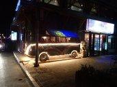 Dernière soirée dans les petites rues de Pékin.