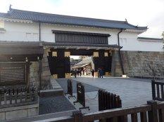 Le château Ninjo jo.