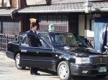 Classe, gentillesse et honnêteté, tout le contraire de nos taxis!!!