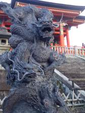 Ses dragons.