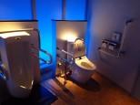 Les wc publics du Japon, un vrai bonheur!!!