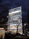 Les Champs-Elysées de Tokyo.