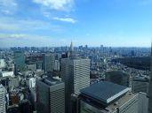 Une des plus grandes capitales du monde. Impressionnant.