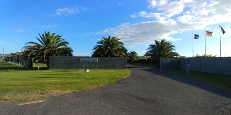 Elephant Hill, superbe vignoble à Hawke's Bay.