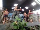 Danse et tradition maori