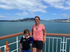 Dernière photo de Wellington, superbe ville hyper agréable à vivre.