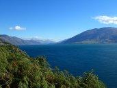 Lac de Wanaka.