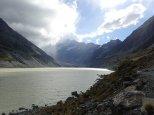 Le lac laiteux .