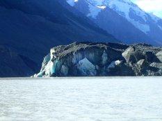 Glacier nous voila .