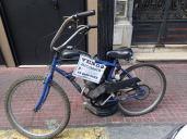 Drôle de vélo!!!!!
