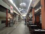 Le mercado de San Telmo.