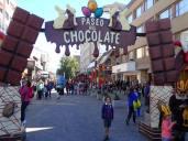 Bariloche, la ville Suisse d'Argentine du chocolat!!!!
