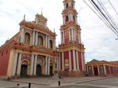 Iglesia san Francisco.