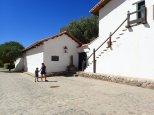 Sa magnifique Hacienda du dernier Gouverneur de Salta et transformée en hotel de charme.