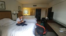 Notre suite !!!