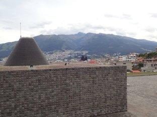On en profite pour visiter le Museo Guayasamín et la Capilla del Hombre.