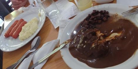 Halte repas hummmm!!!