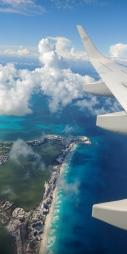 Après ces qqes jours à Mexico, direction Cancun.