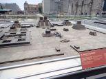 La maquette du Templo Mayor