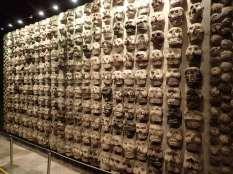 Son musée et sa superbe collection.
