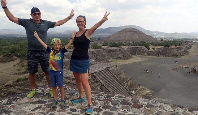 Splendeur à Teotihuacan