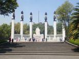 Et monuments ….