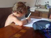 Séance de devoirs!!