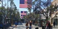Third Street Promenade.