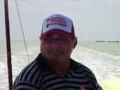 Notre adorable pêcheur.