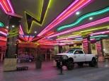 Las Vegas, une folie plantée en plein désert.