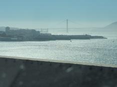 Et le voilà, le Golden Gate!!