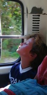 Qu'il est beau mon fils……...qd il dort!!!!lol